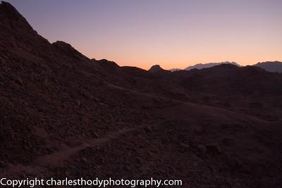 Sinai Desert-1