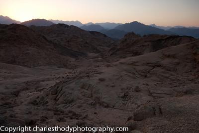 Sinai Desert-14