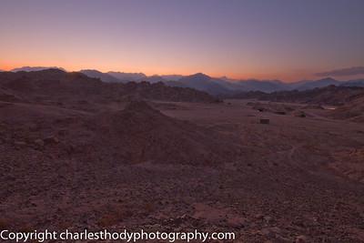 Sinai Desert-2