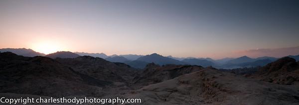 Sinai Desert-16