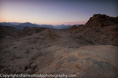 Sinai Desert-15