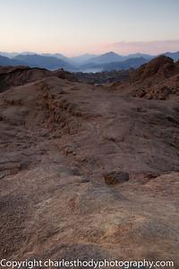 Sinai Desert-13