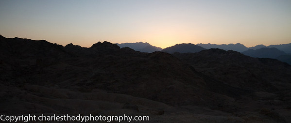 Sinai Desert-11