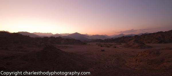 Sinai Desert-9