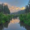 Black River Morning Magic
