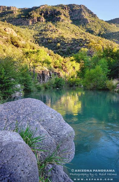 Fossil Creek Rocks