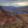 Grand View of the Grand Canyon