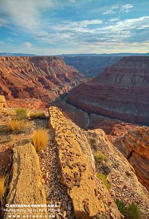 Marble Canyon Slab