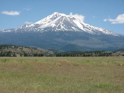 Mt. Shasta, Siskiyou County, CA