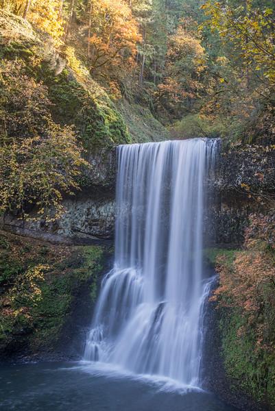 Lower South Falls