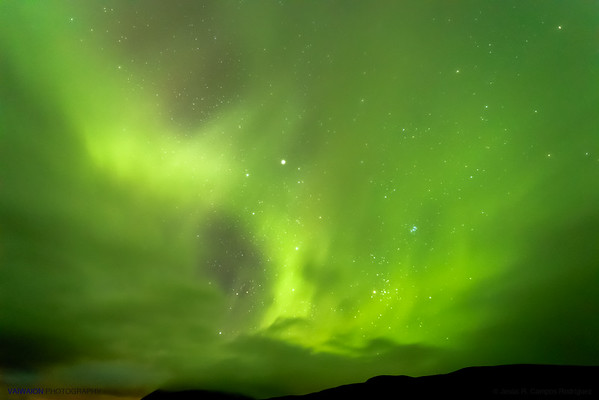 Northern Lights (3)
