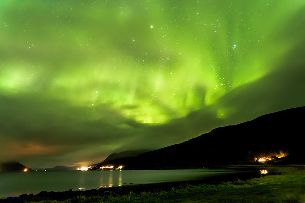 Northern Lights (5)