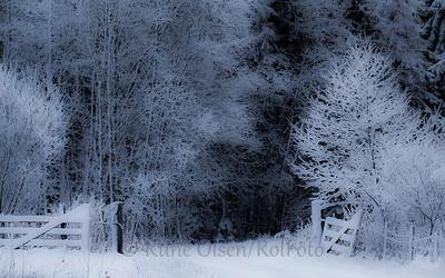 Vinteråpent