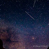 Trona, California Meteors