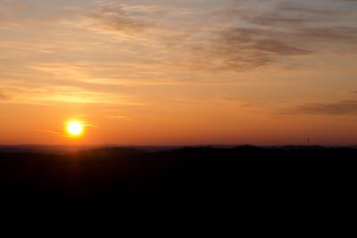 Sunrise 3-28-2011