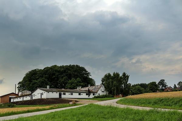 Ole og Gittes gård