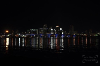 Miami Skyline Florida Nature, Landscape Photographer, Home Decor Prints  | Fine Art Photography Prints Wall Art