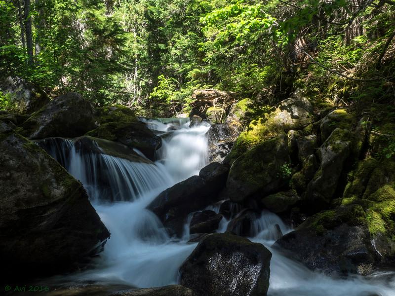 19 Mile Creek
