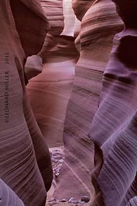 Antelope Canyon #29