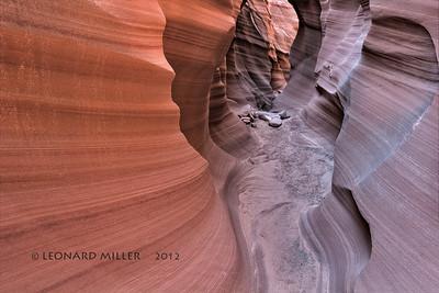 Sheep Head Canyon - 2012