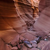 Sheep Head Canyon #3 - Arizona - 2012