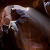 The Bear - Antelope Canyon - Arizona