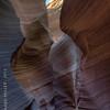 Rattlesnake Canyon - Navajo Land - Arizona