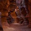 Lower Antelope Canyon - 2010