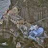 "Santorini ""Cliff-dwelling"""