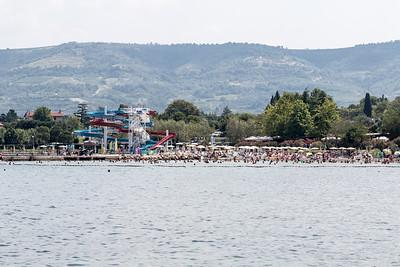 Izola Beach, Slovenia