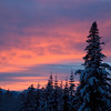 Sunrise, McCall, Idaho