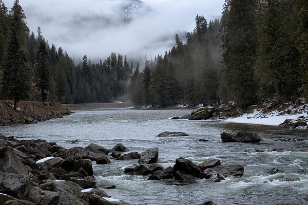 Clearwater River