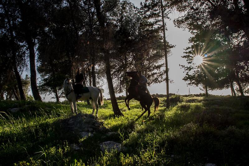 Nazareth Hill, Galilee