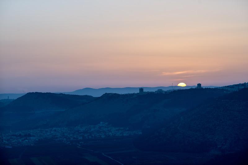 Beit Keshet, Gallilee Mountains