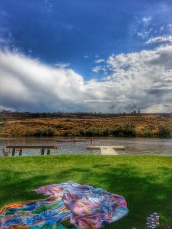 Snake River/Magic Valley