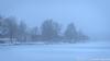 Late Winter Lakeside