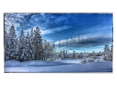 Slvr Lk Snow
