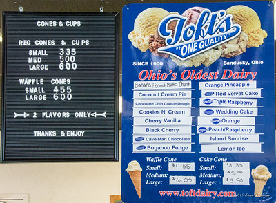 Tofts in Sandusky, OH