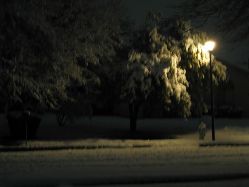Photo taken at 10pm
