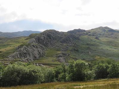 Snowdonia National Park 2015