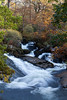 NANT FRACON WATERFALLS  2011  #2