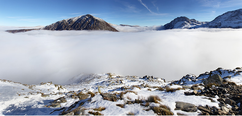 Cloud Inversion Pano #1    7 frames IMG_0060