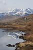 REFLECTIONS OF SNOWDON SERIES  #1     1