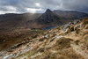 TRYFAN LIGHT SHAFTS 2012