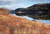 Afternoon reflections on Llynnau Mymbyr  2011  #1