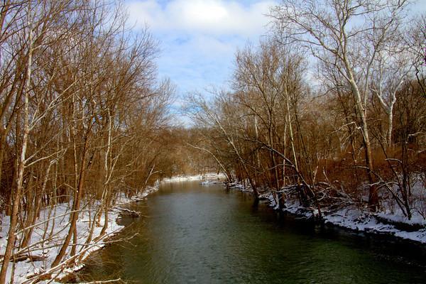 Snowscapes 12/28/2012