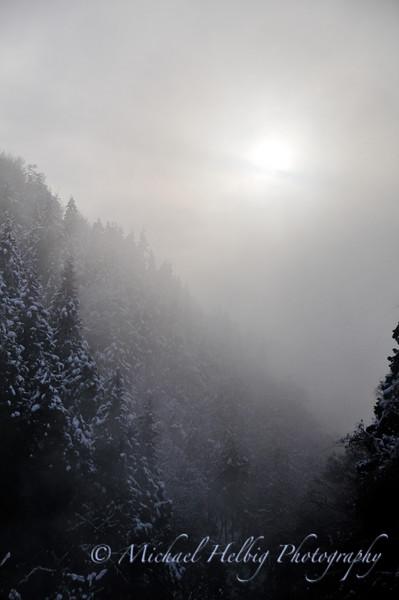Jigokudani - Nagano Prefecture