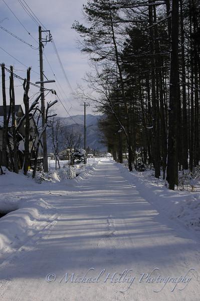 Hakuba - Nagano Prefecture