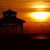 Sunrise at Hawks Cay - Duck Key, Fl