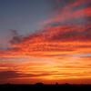 Sunset over the lower Florida Keys